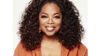 Oprah Winfrey, 63
